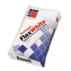 ПЛИТОЧНЫЙ КЛЕЙ Baumit Baumacol FlexWhite