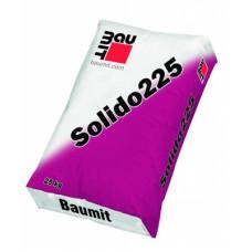 ЦЕМЕНТНАЯ СТЯЖКА Baumit Solido 225